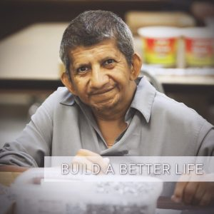 Evergreen Life Services - Build a Better Life