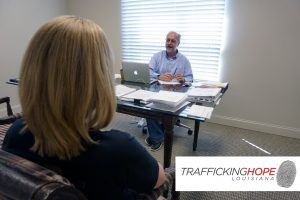Trafficking Hope Louisiana