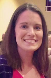 Baton Rouge, Louisiana Child Counselor Brittany Hebert