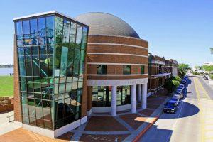 LASM Planetarium