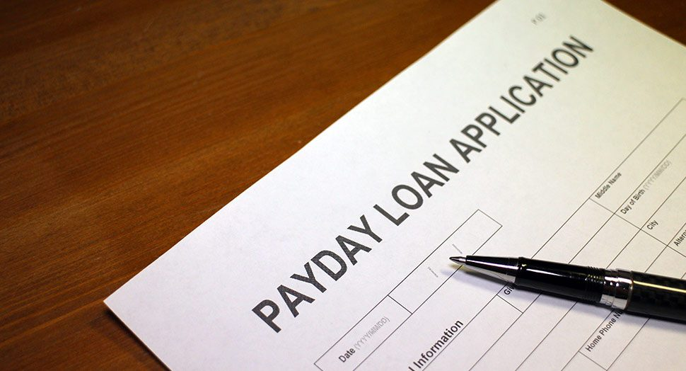 Are Payday Loans Bad for You?