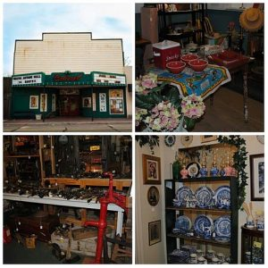 Denham Springs Antique Village