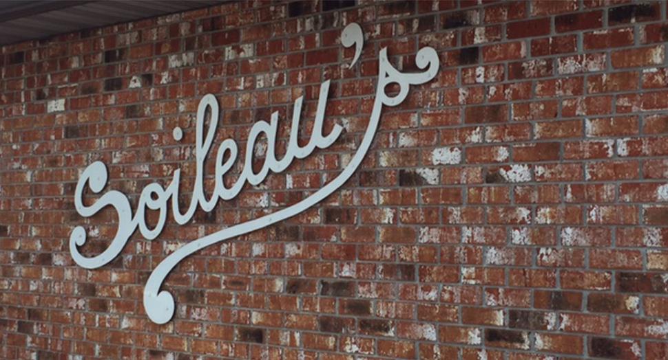 Soileau's Dinner Club - Opelousas, Louisiana