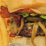 Best Burgers in Louisiana