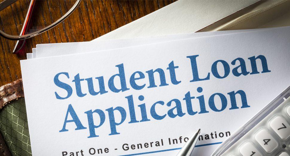 Student-Loan-Application