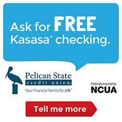 FREE Kasasa Cash Checking Account