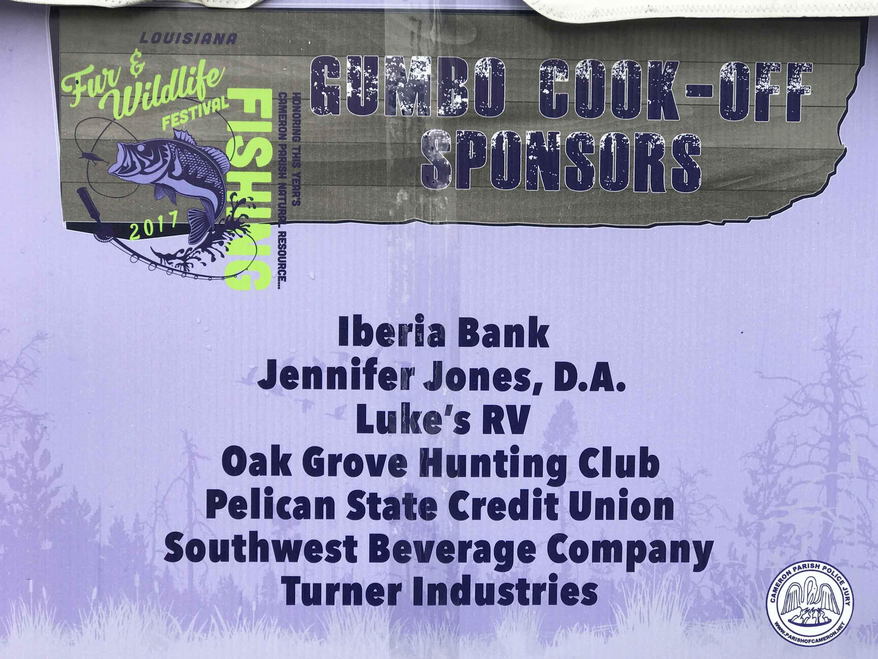 Spotlight On: Louisiana Fur and Wildlife Festival