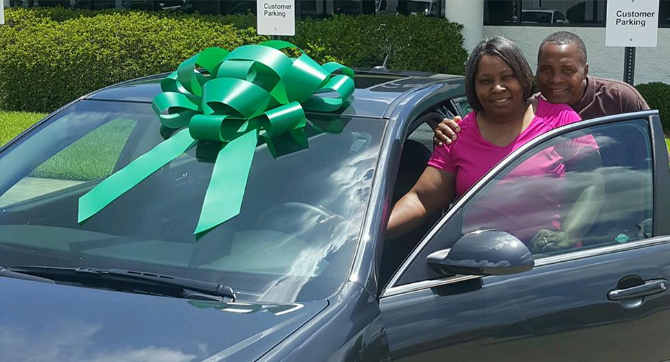 Benefits of Buying a Rental Car - Enterprise in Baton Rouge