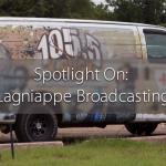 Lagniappe Broadcasting in Alexandria Louisiana