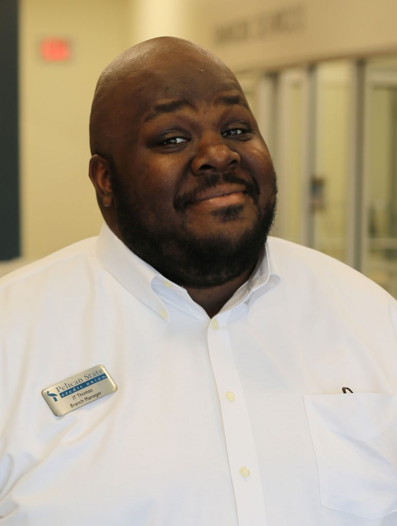 Pelican-Monroe-Branch-Manager-JT-Thomas-Headshot