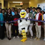 Peabody Magnet Kickoff Pelican State Credit Union
