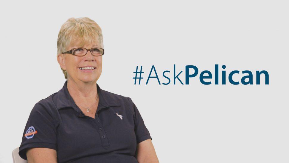 #AskPelican Season One Recap - Heike Reagan