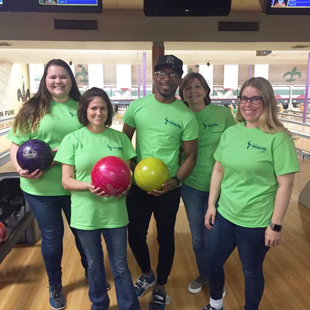 St. Jules Bowling for Kids Sake