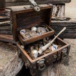 Jean Lafitte Treasure Mystery