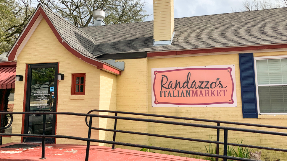 Spotlight On Randazzo's Italian Market