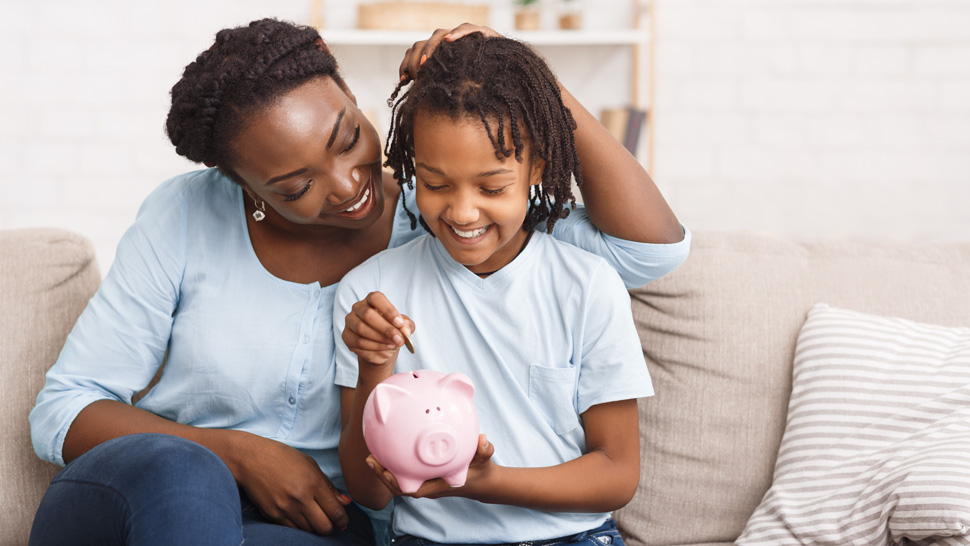 benefits youth savings account